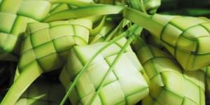 yohanes eka chandra makan ketupat