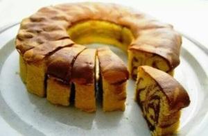 bisnis kue bolu J Chandra Ekajaya & J Wijanarko